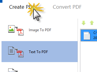 Convert Word to PDF - online, software, command line