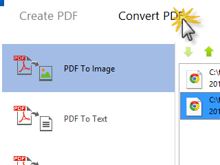 Convert PDF to text online, software, command line
