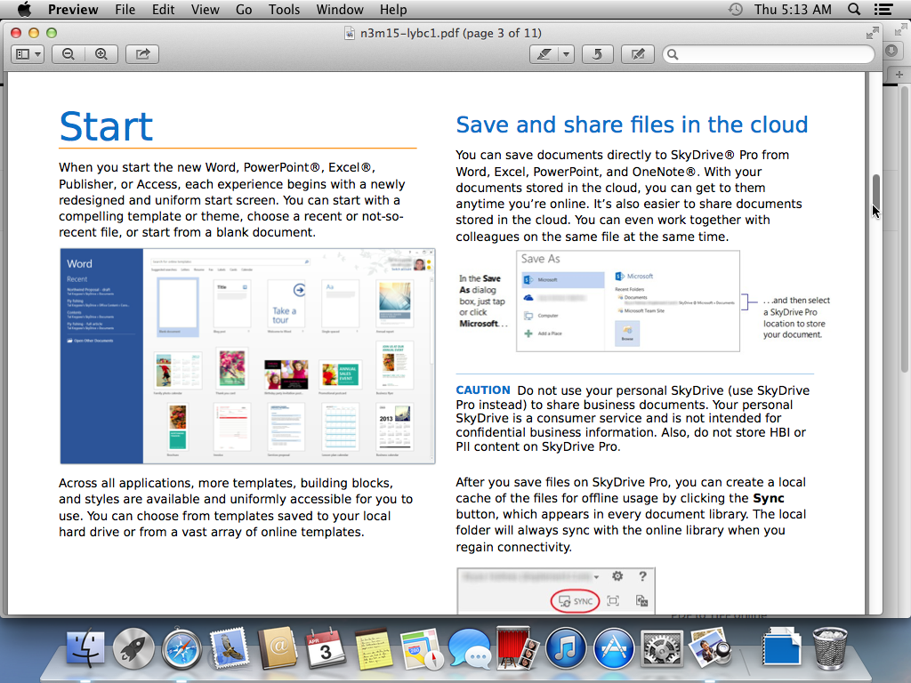 Solve all your PDF problems